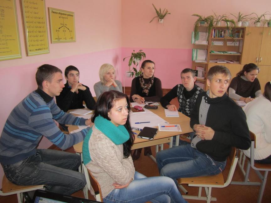 Программа «Азбука бизнеса»