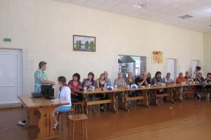 Гости из Латвии