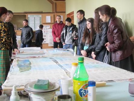 От обучения к созданию собственного бизнеса на селе