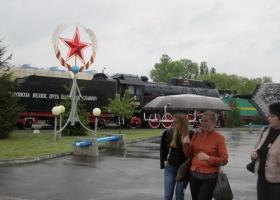 Подарок – экскурсия в город Брест