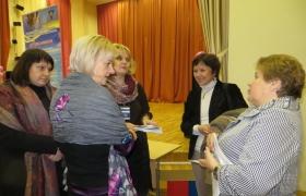 Презентация буклета-справочника учебных заведений профессионально-технического образования Гродненской области