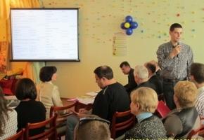 Ярмарка бизнес-идей учащейся молодежи