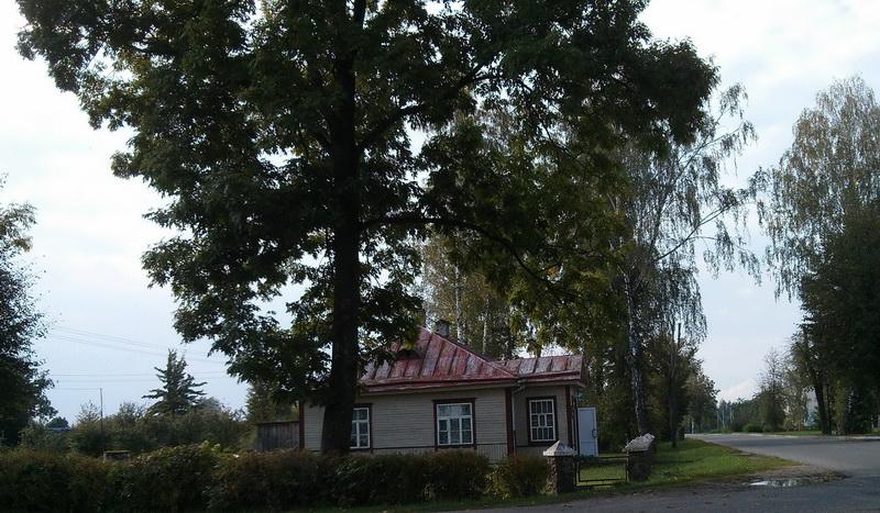 дом рамёстваў_будынактэкст