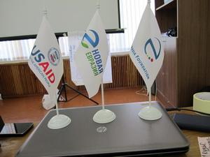 В Сморгони готовятся к конкурсу проектов