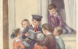 Конкурс эсэ для школьнікаў і студэнтаў «Мая сям'я ў ХХ стагоддзі»